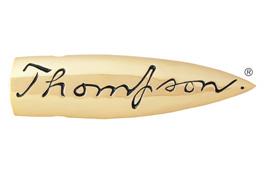 Thompson Logo, Color, JPG