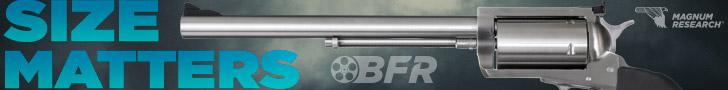 Size Matters - BFR